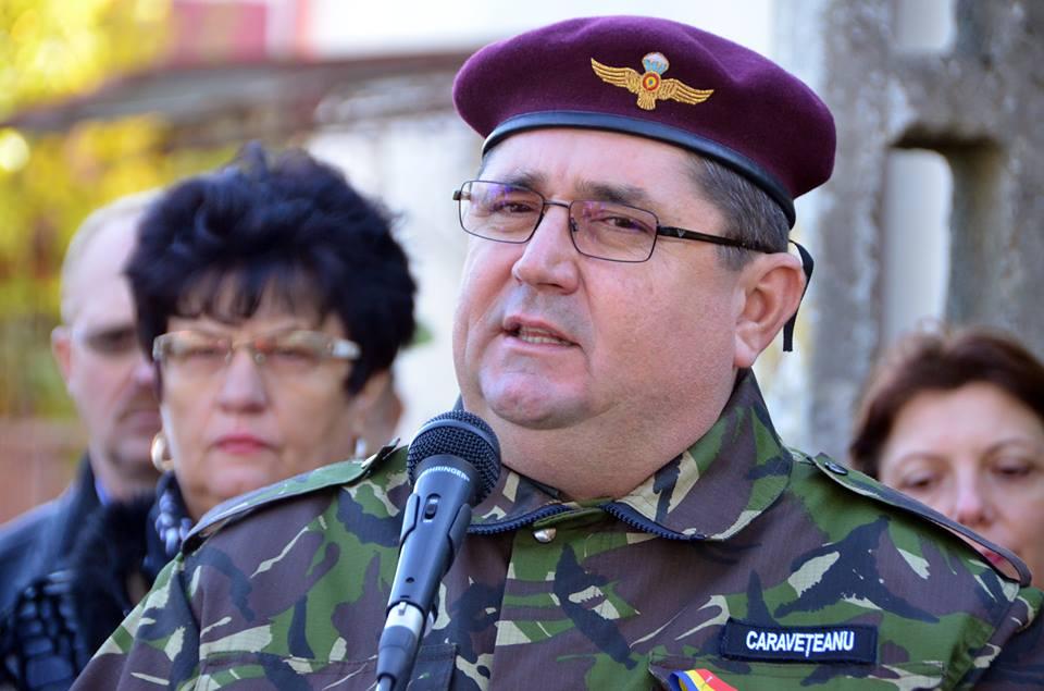 Ziua Armatei Române, sărbătoare cu tradiţie laRăcari