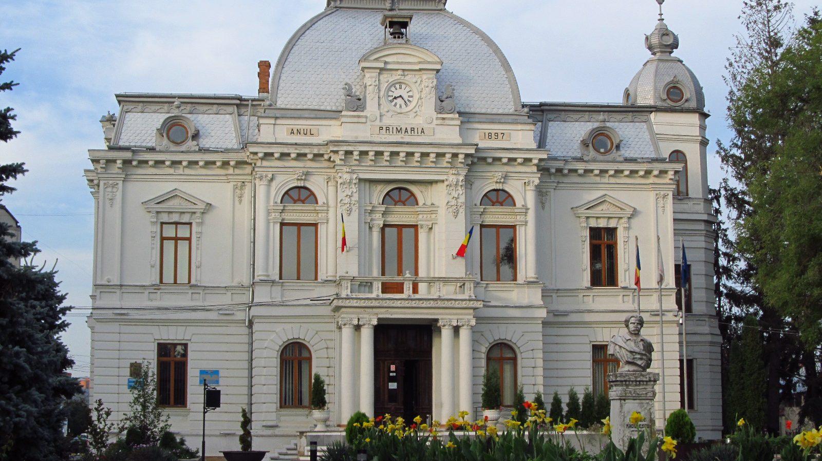 DISPOZIŢIE privind convocarea Consiliului Local Municipal Târgovişte în şedinţă ordinară