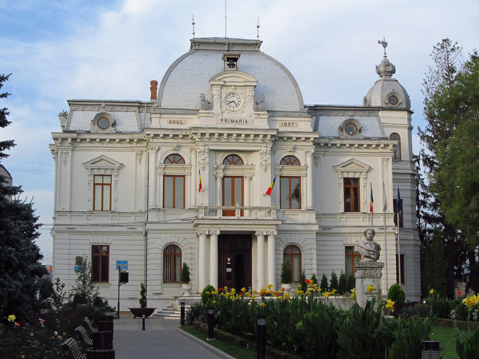 Târgovişte: Reducere de 10% până pe 31 martie la plata impozitelor