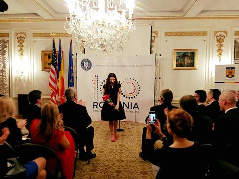 10 români valoroși din America, premiați de Ministerul pentru Românii de Pretutindeni