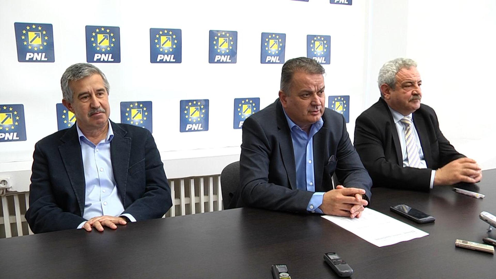 Obiectivele noului preşedinte al PNL Dâmboviţa, Virgil Guran: Reconstrucţia PNL Dâmboviţa şi stingerea tuturor conflictelor