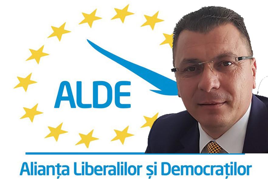 Ionel Petre, preşedinte ALDE Dâmboviţa: În Europa se dorește o Românie slabă și umilă