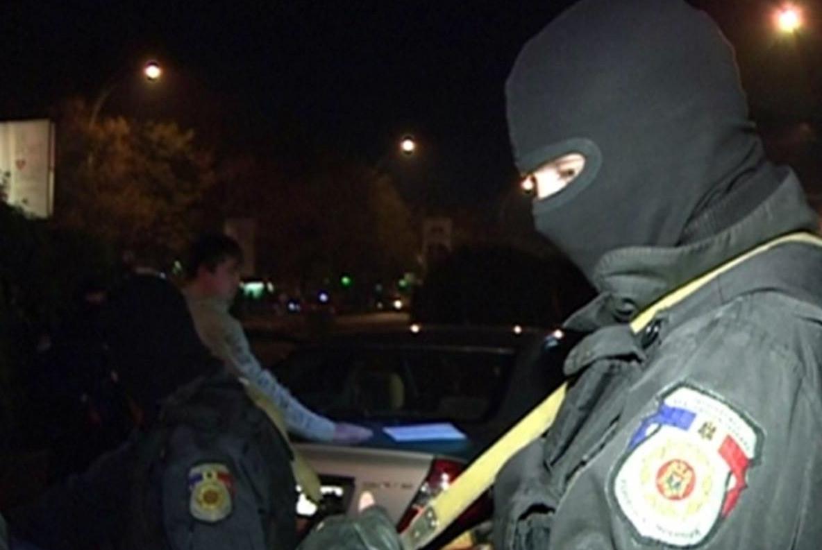 Scandal la Spitalul Judeţean de Urgenţă Târgovişte, au fost sparte geamurile de la UPU