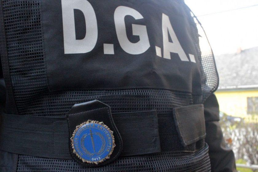 DGA a desfăşurat activităţi de informare anticorupție la Voinești şi Târgovişte