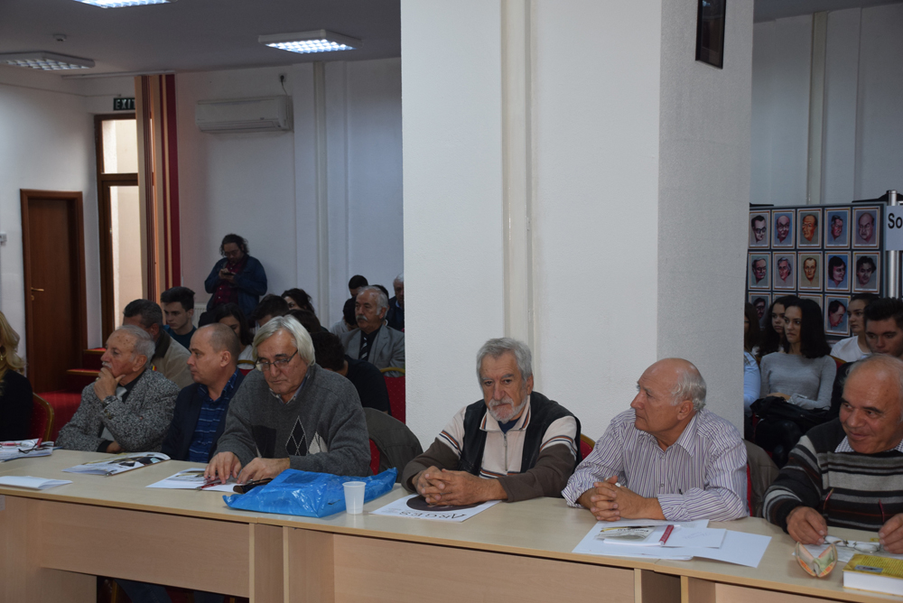 """Festivalul-concurs Național de Literatură """"Moștenirea Văcăreștilor"""", jumătate de secol de tradiție și consecvență"""