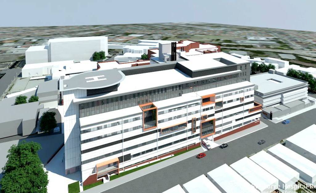 Ministrul Sănătății a semnat Ordinul de ministru care stabileste structura viitorului Spital Regional din Brașov