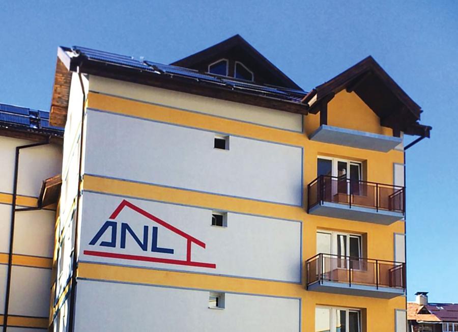 În comuna Potlogi  au fost recepţionate 12 locuinţe ANL