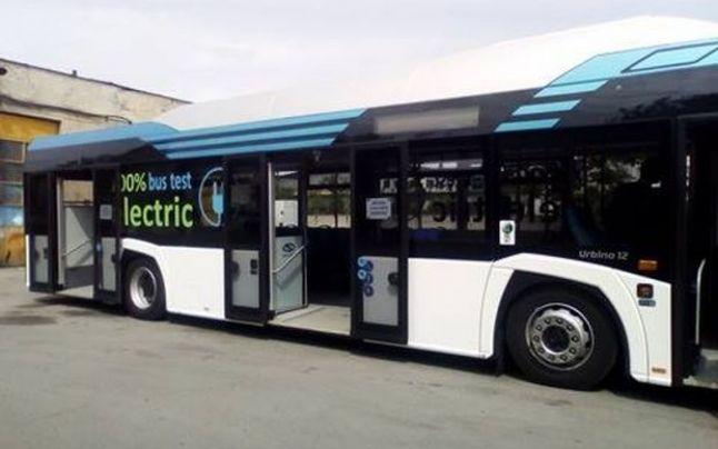 A fost depusă cererea de finanțare pentru cele două proiecte care vor schimba radical transportul public din municipiul Târgovişte