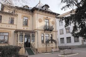 """Un elev de 12 ani de la Liceul de Arte """" Bălaşa Doamna """"  din Târgovişte, este în comă după ce a căzut  de la etajul  doi,  pe scara interioară"""