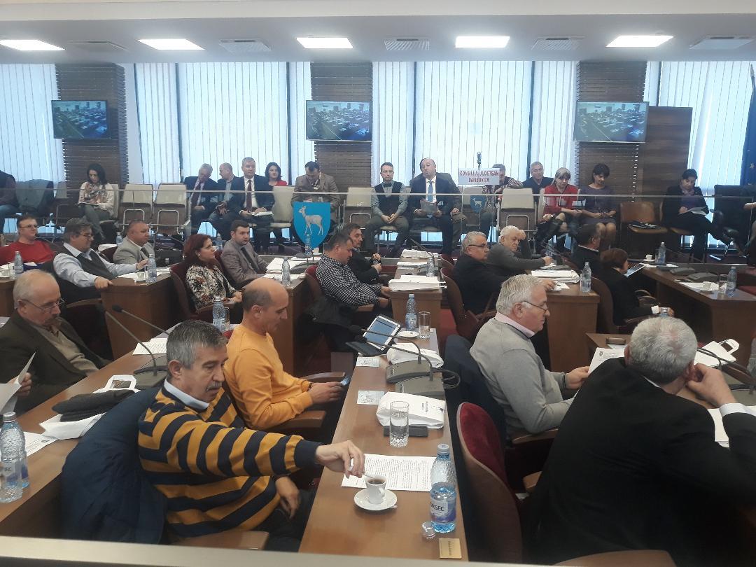 """ADR Sud Muntenia  a anunţat CJ că  Proiectul """" Reabilitarea, modernizarea și extinderea Unității de Primiri Urgențe din cadrul Spitalului Județean de Urgenţă Târgovişte"""" este  în faza de precontractare"""