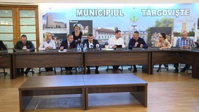 CLM Târgovişte a aprobat  un nou proiect care vizează extinderea spaţiului verde al municipiului Târgovişte