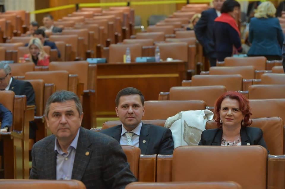 PSD Dâmboviţa,  la ora bilanţului privind activitatea parlamentară  dar  şi a Guvernului  în cei doi  ani de la alegerile