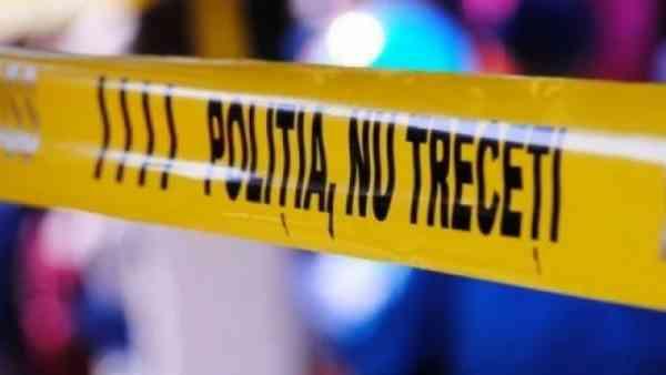 Principalul suspect care a spart mai multe frizerii din centrul Târgoviştei, căutat de poliţişti