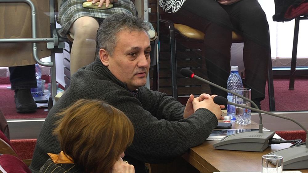 Activitatea CJ Dâmboviţa trebuie deblocată, consilierii judeţeni ai PSD cer urgentarea validării unui nou preşedinte al CJ
