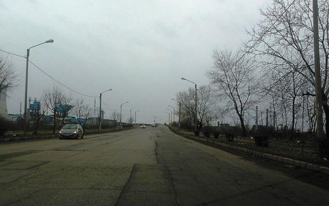 La ADR Sud Muntenia este în reevaluare Centura Târgoviştei