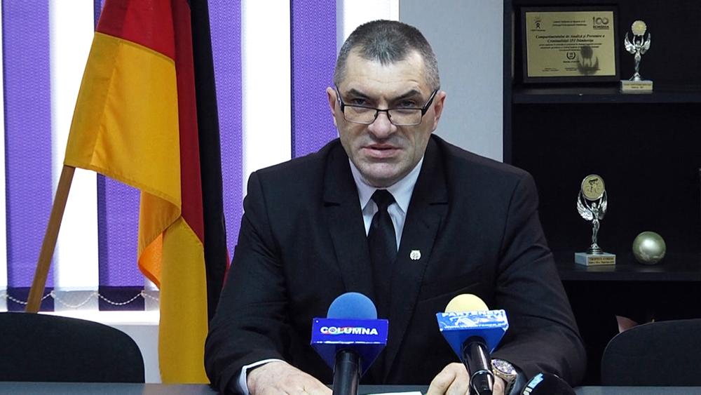 IPJ Dâmboviţa  şi-a concentrat activitatea în 2018, către nevoile de securitate şi în serviciul cetăţenilor