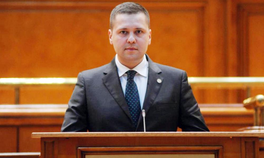 Deputatul Corneliu Ștefan: Să respectăm normele de distanțare socială și să alegem să protejăm viața și sănătatea noastră și a celor din jur!