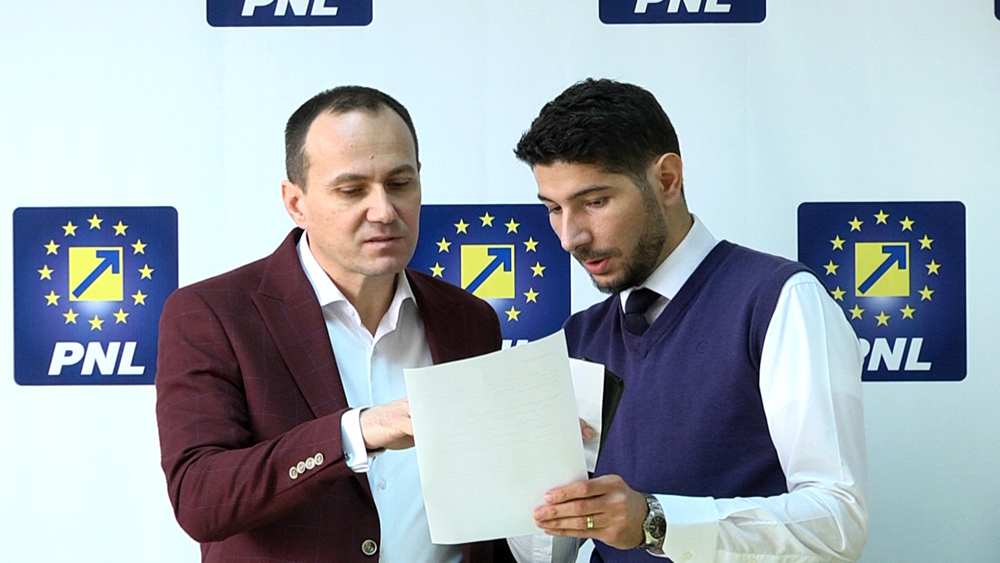 Consilierii PNL votează în CLM  Târgovişte, proiectul  privind transportul public numai dacă  le sunt acceptate amendamentele