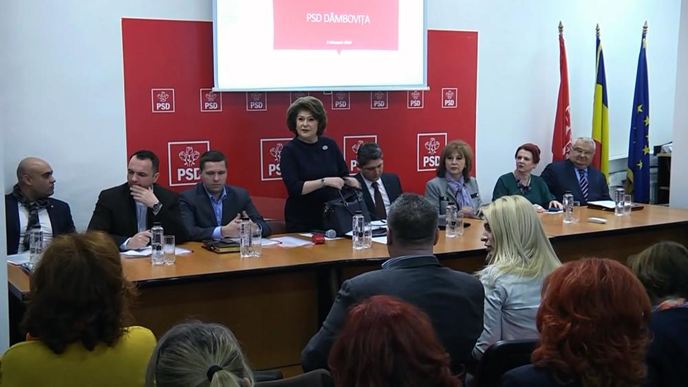 Rovana Plumb: PSD a fost partidul care a dus România în NATO și în Uniunea Europeană