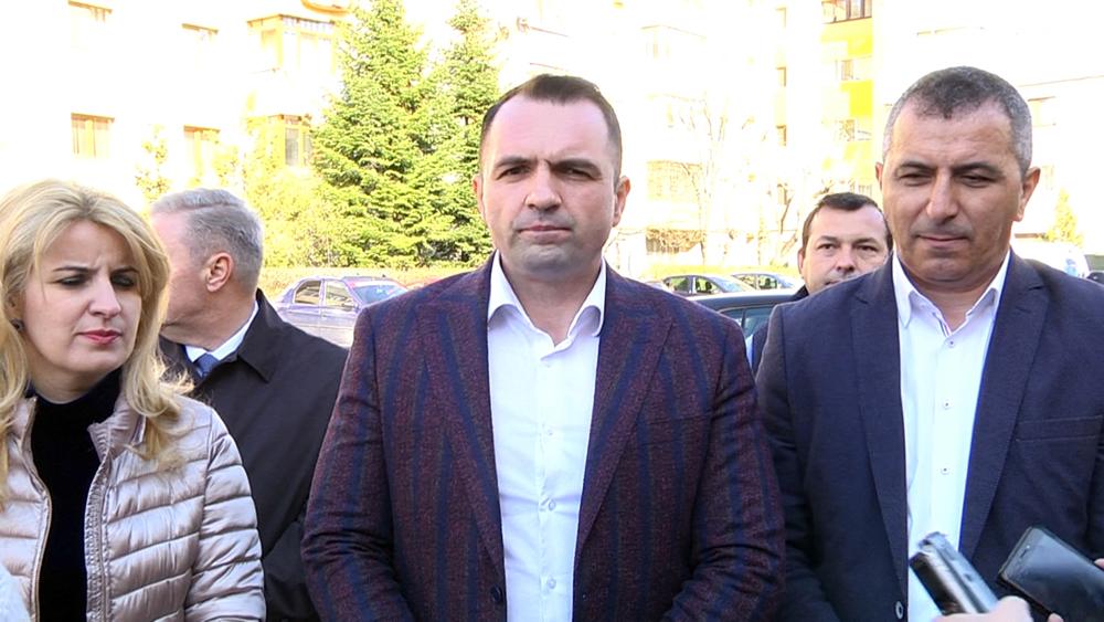 Târgovişte: 45 de obiective  de investiţii finanţate prin PNDL