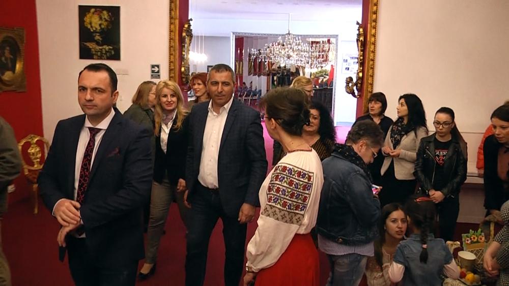"""La Târgovişte, Ziua Mondială a Sindromului Down, sărbătorită prin  Festivalul ,,Lumea copiilor"""""""
