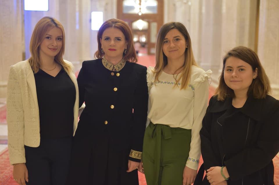 Cea de-a șaptea ediție a Programului Oficial de Internship al Guvernului României