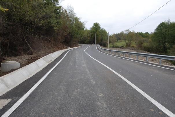 Proiect pentru 117 km de drumuri județene dâmbovițene, depus de CJ Dâmboviţa