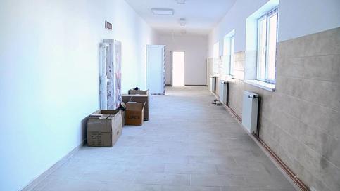 Grădiniţa nr.13 din Târgovişte, în plin proces de reabilitare şi modernizare