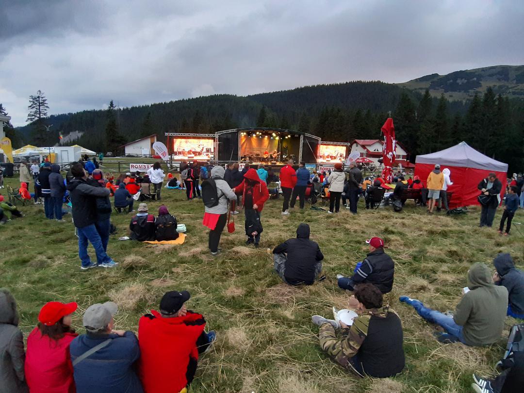 """A doua seară de Festival """"Padina Folk"""