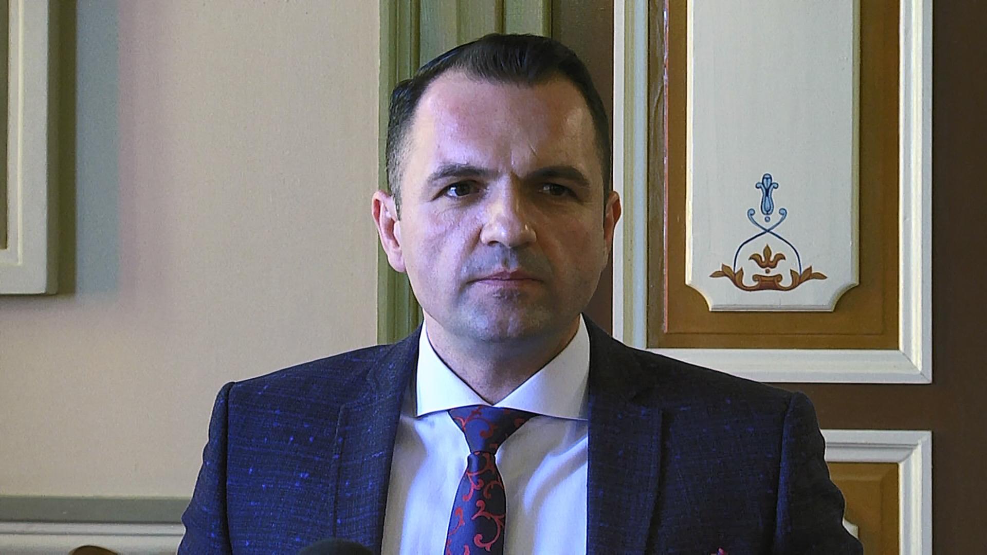 Este în plină desfășurare procedura de expropriere pentru Casa Sindicatelor din Târgovişte