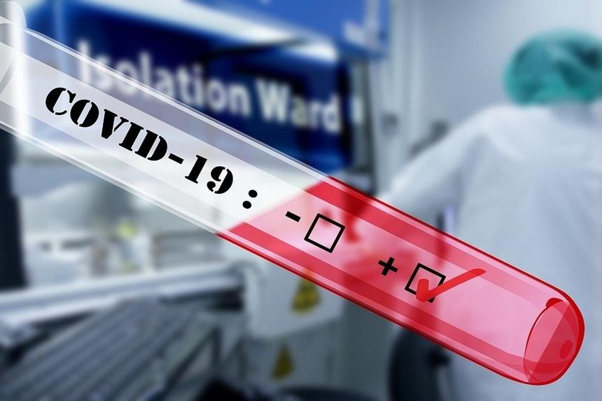 Dâmbovița are 935 de persoane infectate cu noul coronavirus, 50 în ultimele 24 de ore