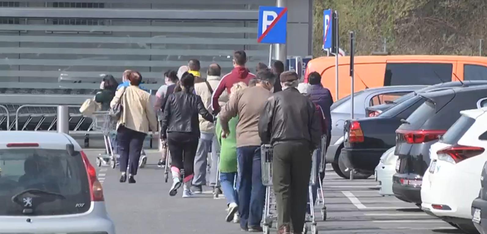 300 de patrule de polițiști, jandarmi, militari și polițiști locali, acționează la această oră în sistem integrat în tot județul Dâmbovița
