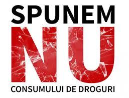26 iunie, Ziua Internaţională de Luptă împotriva Consumului şi Traficului de Droguri