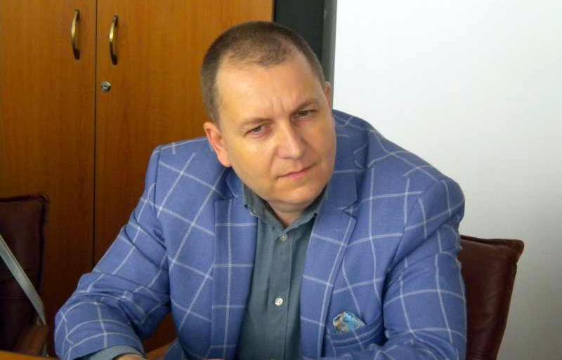 Dr. Claudiu Dumitrescu, managerul Spitalului Județean de Urgență Târgoviște, a fost testat pozitiv pentru noul coronavirus