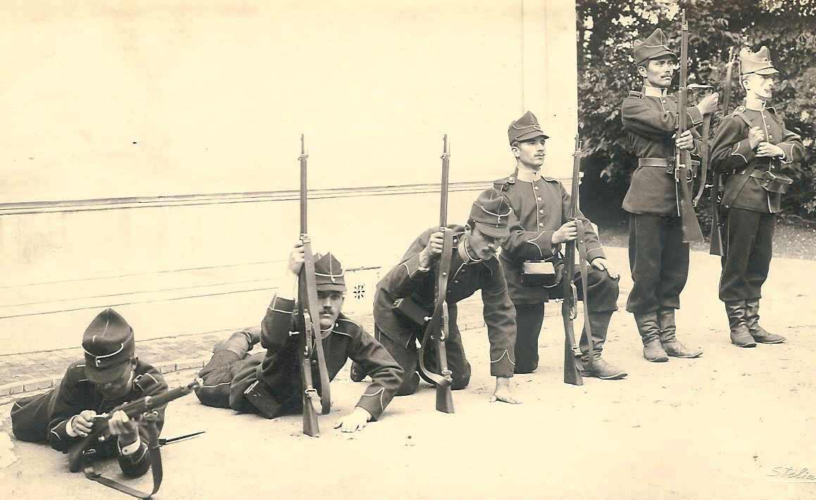 La ceas aniversar: Jandarmeria dâmbovițeană, 30 de ani de existență și Jandarmeria rurală, 127 de ani de la infiinţare