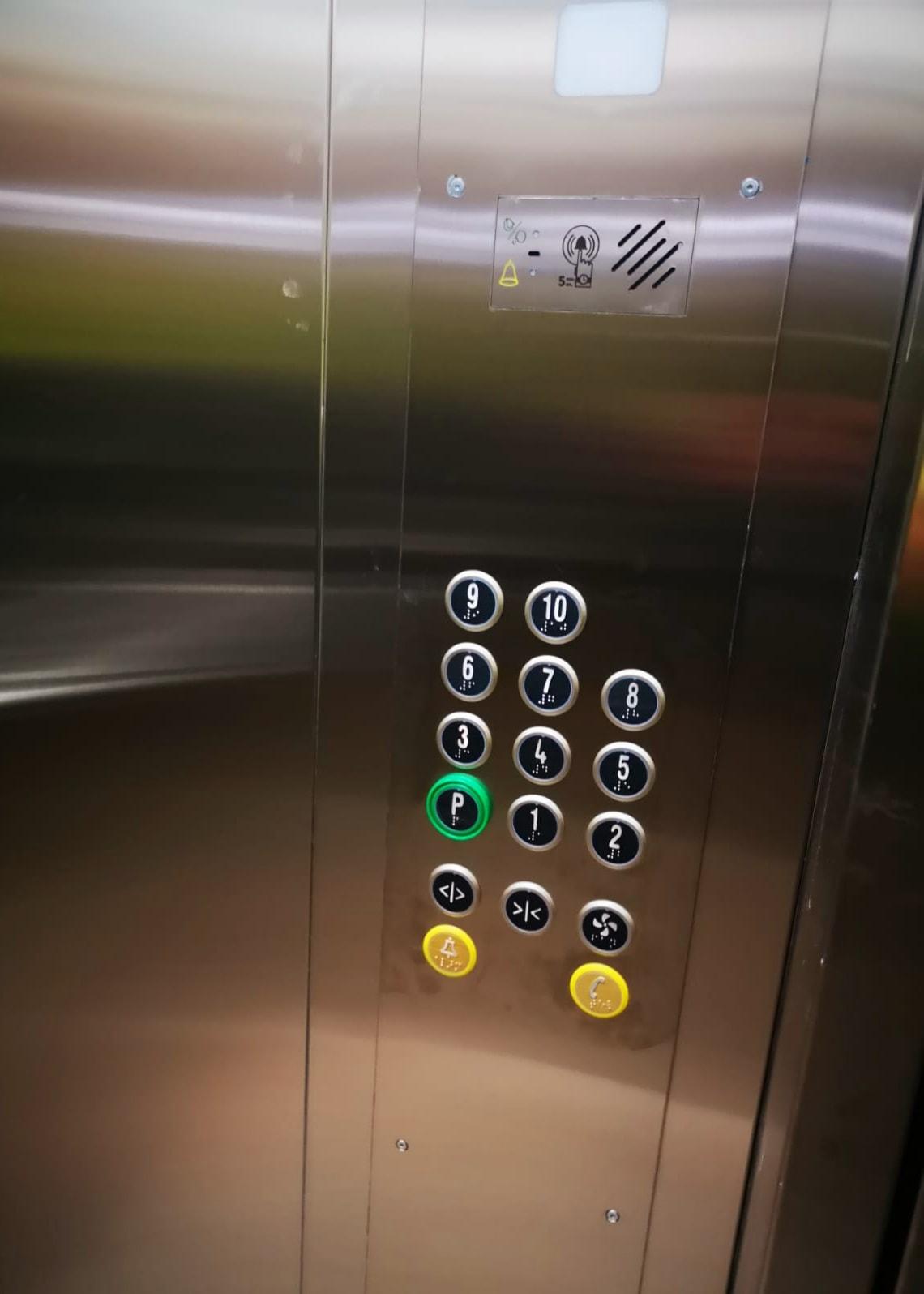 La nivelul municipiului Târgoviște, lifturi înlocuite pe bani europeni în cadrul proiectelor de reabilitare termică