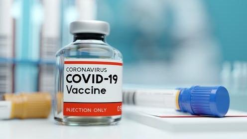 Vezi unde sunt centrele de vaccinare împotriva COVID-19