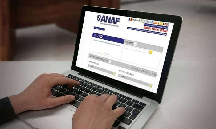 Începând cu data de 20 ianuarie,aplicația pentru completarea Formularului 094 în format electronic este disponibilă pe www.anaf.ro