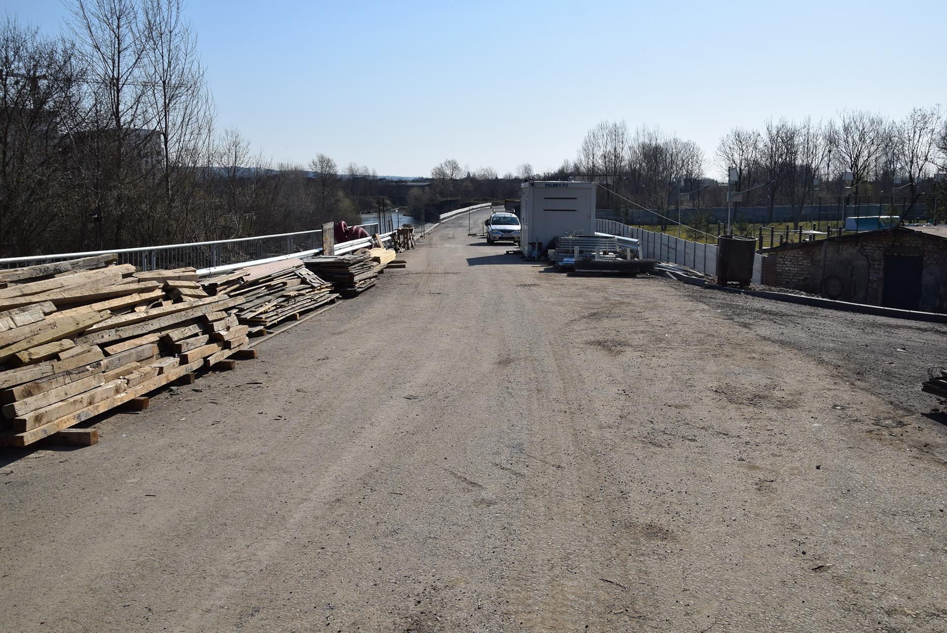 Municipalitatea continuă proiectele de asfaltare a străzilor din Târgoviște
