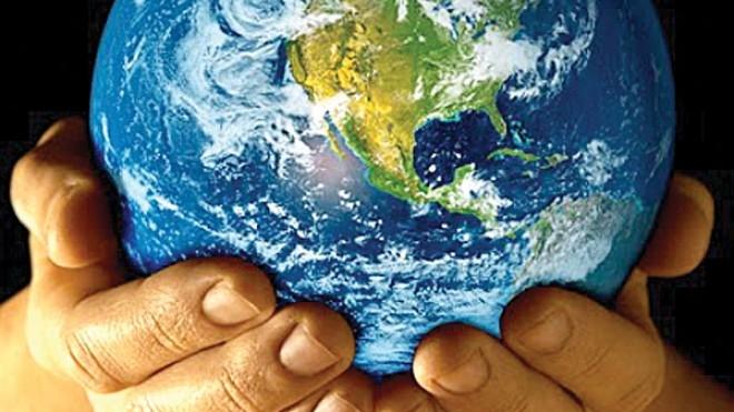 Ora Pământului – Earth Hour, marcată pe 27 martie