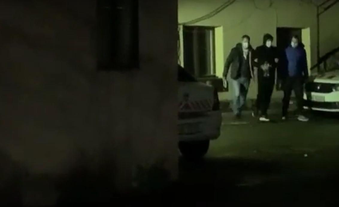 Bănuit de viol, reținut de polițiștii din Găești