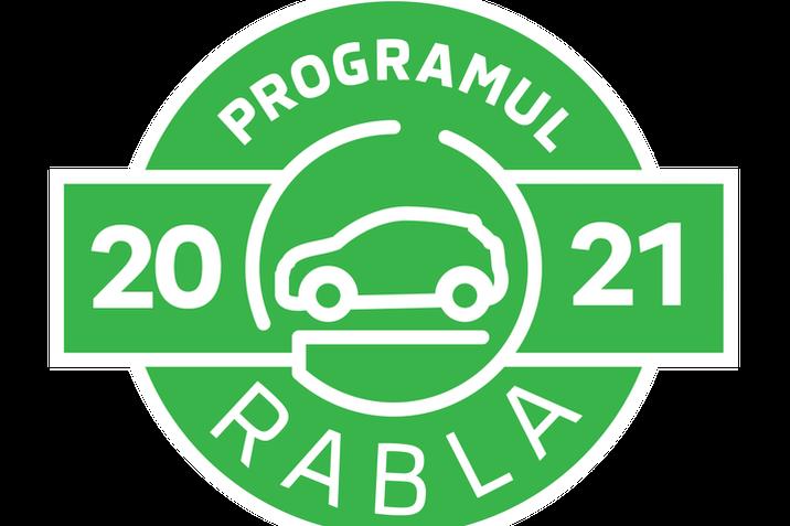 30.796 persoane fizice, înscrise în Programul Rabla Clasic 2021