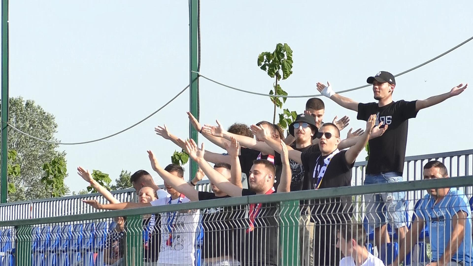 Chindia Târgoviște și-a prezentat lotul pentru noul sezon, au fost prezenți și oficialii de la Primăria Târgoviște și CJ Dâmbovița