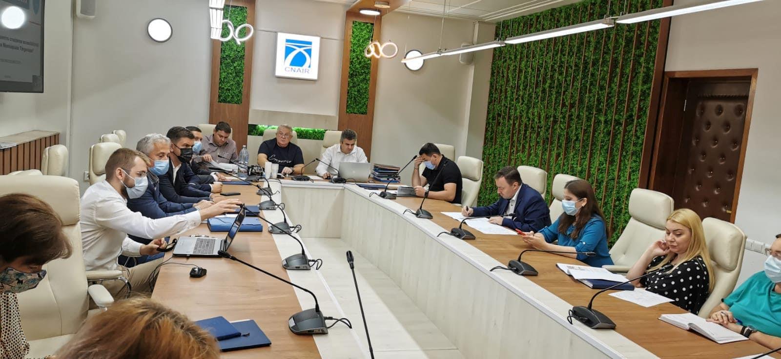 Undă verde pentru CJ Dâmbovița, poate să înceapă studiile de fezabilitate pentru Inelul 2 de Centură al Târgoviște și Inelul de centură al orașelor Pucioasa și Fieni