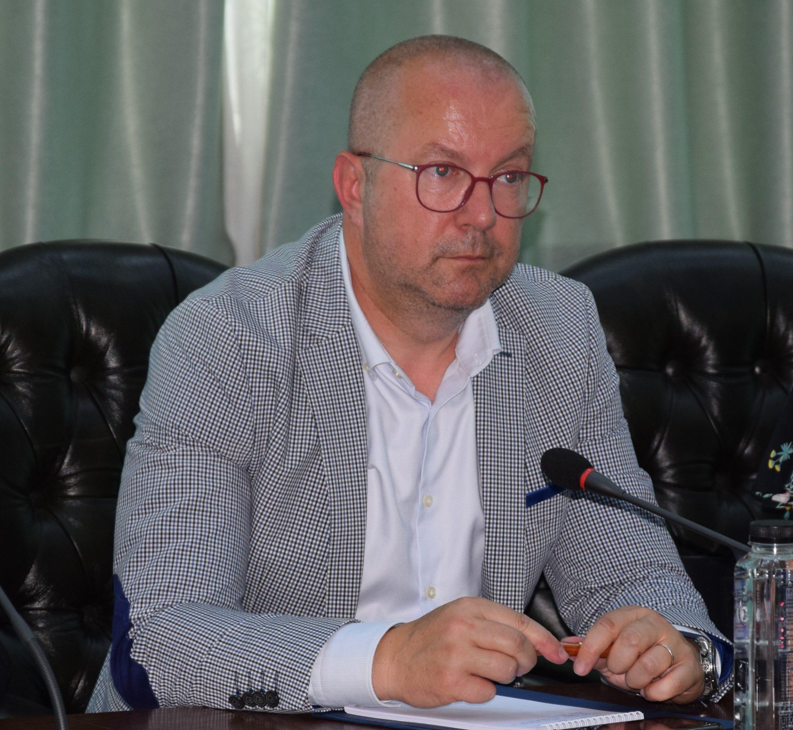 CJ Dâmbovița, un partener de încredere pentru Universitatea Valahia din Târgoviște